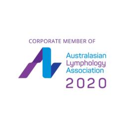 Proud association with the Australasian Lymphology Association
