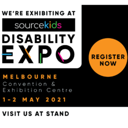 Coming Up: Source Kids Disability Expo, Melbourne