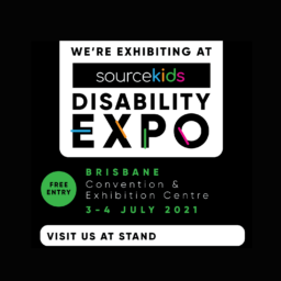 Coming Up: Source Kids Disability Expo, Brisbane